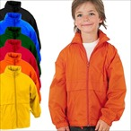 Sol's - Kinder Windbreaker 'Surf Kids'