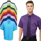 Premier - Workwear Herrenhemd