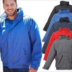 Regatta - Dover Jacket mit Fleece bis 4XL