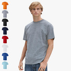 James & Nicholson - Men's Workwear T-Shirt