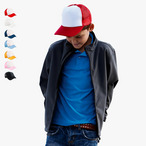 Myrtle Beach - Polyester Mesh Cap  for Kids