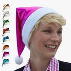 Myrtle Beach - Nikolausmütze 'Shiny Santa Hat'