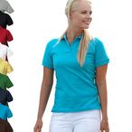 New Wave - Damen Poloshirt 'Cambra'