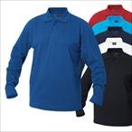 New Wave - Langarm Poloshirt 'Calvin L/S'