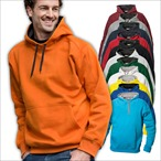 Clique - Kapuzen-Sweatshirt 'Carmel'