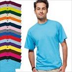 SG - Men Basic T-Shirt