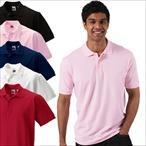 Russell - Mens Pima-Cotton Poloshirt