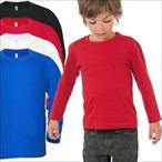 Sol's - Kids Longsleeve T-Shirt 'Vintage'