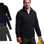 Regatta - Workwear Softshelljacke 'Sandstorm'