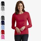 Gildan - Ladies Softstyle Longsleeve Shirt