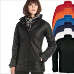 B&C - Ladies Heavyweight Winterjacke