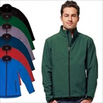 SG - Softshell Jacke Men