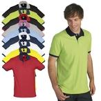 Sol's - Poloshirt 'Prince'