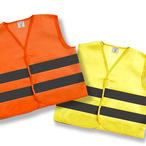 Sicherheits-Warnweste 'Safety Jacket'