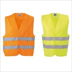 James & Nicholson - Safety Vest Adults