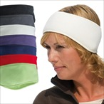 Myrtle Beach - Microfleece Stirnband mit Thinsulate-Futter