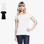 Continental - Women's Slim Fit Batwing T-Shirt