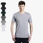 EarthPositive - Men's Slim Fit Jersey T-Shirt