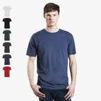 EarthPositive - Men's Organic Vintage Washed  T-Shirt