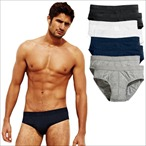 Fruit of the Loom - Classic Sport Slips 2er Pack