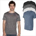 Bella+Canvas - Modisches Burnout T-Shirt