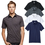 Bella+Canvas - Men's Jersey Poloshirt