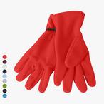 Myrtle Beach - Microfleece Handschuhe