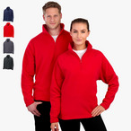 Result - Unisex Micron Fleece Troyer