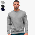 Mantis - Herren Sweatshirt 'Superstar'