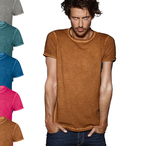 B&C - Herren T- Shirt 'DNM Plug In'