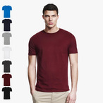 Continental - Men's Urban Brushed T-Shirt