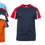 Clique - T- Shirt 'Eaton'
