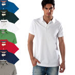 Kariban - Vintage Piqué Poloshirt