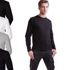 Skinnifitmen -  Stretch Longsleeve T- Shirt