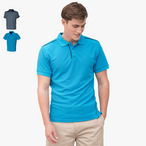 Henbury - Men's Coolplus® Anti-Bacterial Poloshirt