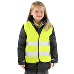Result Core - Kinderweste 'Junior Safety Vest'