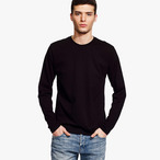 EarthPositive - Men's Longsleeve T-Shirt
