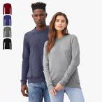 Bella+Canvas - Unisex Triblend Sweatshirt