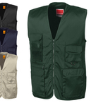 Result - Safari Vest