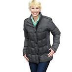 James & Nicholson - Damen Steppjacke