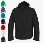 Printer - Sportliche Outdoorjacke - Flat Track
