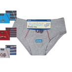 Gomati - Boys Slip 2er Pack 'Junior'