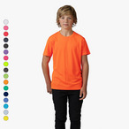 Just Cool - Kinder Funktions T-Shirt 'Cool T'