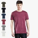 EarthPositive - Men's Organic Garment Dyed T-Shirt
