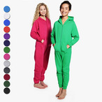 Comfy Co - Kinder Jumpsuit 'All-in-One'