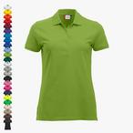 Clique - Damen Poloshirt 'Classic Marion s/s'