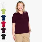 Promodoro - Damen Poloshirt 'Interlock'