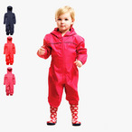 Regatta - Kinder Regenanzug 'Kids Paddle Rain Suit'