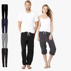 Bella+Canvas - Unisex Jogginghose 'Scrunch Pant'