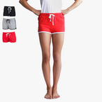Skinnifit - Damen Retro Shorts